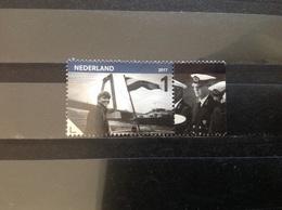 Nederland / The Netherlands - 50 Jaar Willem Alexander 2017 - Periode 2013-... (Willem-Alexander)