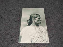 ANTIQUE POSTCARD SRI LANKA CEYLON - WIFE OF HEADMAN UNUSED - Sri Lanka (Ceylon)