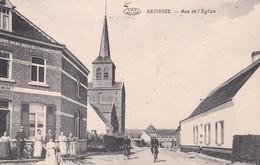 Havinnes Rue De L Eglise - Autres
