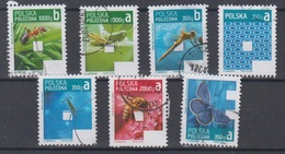 Poland 2013 Insects Used - 1944-.... Republic