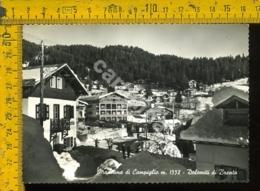 Trento Dolomiti Madonna Di Campiglio - Trento