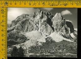 Trento Passo Falzarego Lagazuoi - Trento