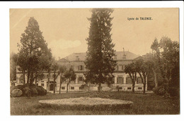 CPA - Carte Postale -FRANCE -Talence - Son Lycée - S3385 - Bordeaux