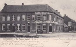Herseaux La Douane Belge - Other