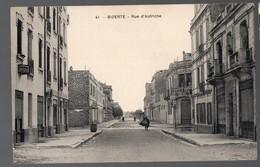 Bizerte (Tunisie) Rue D'Autriche  (PPP16007) - Tunesien