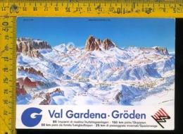 Bolzano Dolomiti Val Gardena - Bolzano (Bozen)