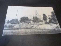 Vilvoorde , Eglise Notre Dame - Vilvoorde
