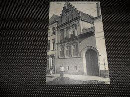 Ypres  Ieper  Vieille Maison , Rue D' Elverdinghe - Ieper
