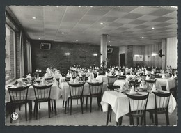 +++ CPA - HAN SUR LESSE - Pub Publicité Hôtel Des Voyageurs - Café Restaurant - Nels - CPSM   // - Rochefort