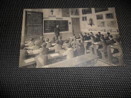 Poperinghe  Poperinge  Bisschoppelijk College - Classe  Klas - Poperinge