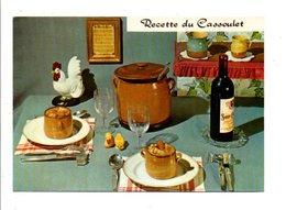 RECETTE DU CASSOULET - Recipes (cooking)