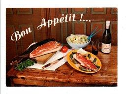 JAMBON DE MONTAGNE - Recipes (cooking)