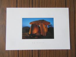 Dolmen De Fontanaccia     En Corse - Dolmen & Menhirs