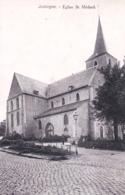 Belgique -  JODOIGNE  - Eglise Saint Medard - Jodoigne