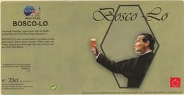 Etiket      Boelens - Beer