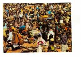 Cote Ivoire Abidjan Scene De Marché - Ivory Coast