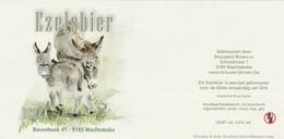 Etiket       Broers - Beer