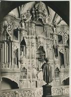 Altenburg V. 1978  Trost Orgel In Der Schloßkirche (3187) - Altenburg