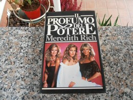 Il Profumo Del Potere - Meredith Rich - Livres, BD, Revues
