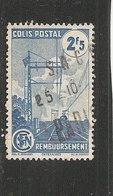 Colis Postaux N° 218B   ( Cat 1 - 3 )    13-11-18 - Colis Postaux
