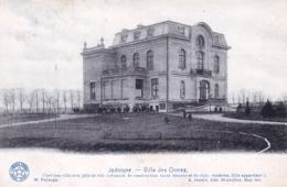 Belgique -  JODOIGNE - Villa Des Ormes - Jodoigne