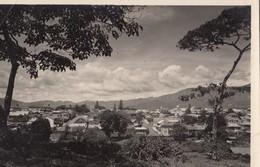 CPA ( Costa Rica ) SAN JOSE  (petit Defaut) - Costa Rica