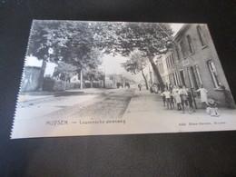 Muizen, Muysen, Leuvense Steenweg - Malines