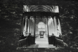 4086   SUFFOLK  BURY ST. EDMUNDS ST. MARY'S CHURCH  FROM THE CHOIR - Religions & Beliefs