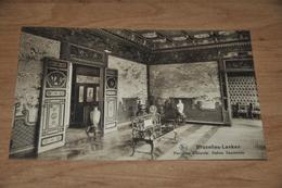 6035- BRUXELLES  BRUSSEL-LAEKEN, LE PAVILLON CHINOIS - Laeken