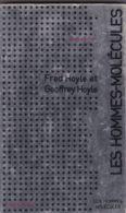 Fred Hoyle - Geoffrey Hoyle - Les Hommes-Molécules - Le Monstre Du Loch Ness - Albin Michel