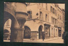 CP (17) La Rochelle  -  Rue Fromentin - La Rochelle
