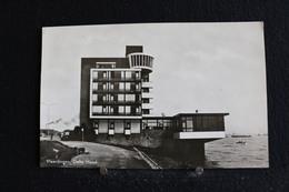 R - 102 / Pays-Bas  - Zuid-Holland  Vlaardingen, Delta Hôtel  / Circulé  1955 - Vlaardingen