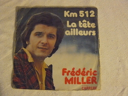 49 165 FREDERIC MILLER Km 512 - Disco, Pop