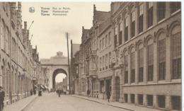 Ieper - Ypres - Rue De Menin - Meenenstraat - Ern. Thill - Ieper
