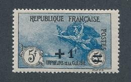 N-98: FRANCE:  Lot  Avec N°169** - France