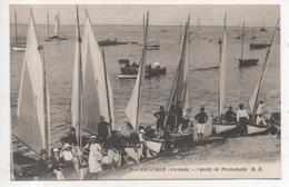 33.1033/ ARCACHON - Canots De Promenade - Arcachon