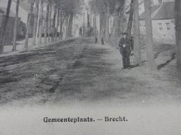 Brecht, Gemeenteplaats - Brecht