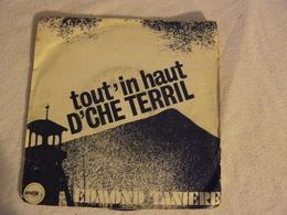 DI 458 EDMOND TANIERS. Tout'in Haut D'che Terril. - Humour, Cabaret