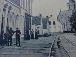 Ranst / Broechem, Kerkstraat - Ranst
