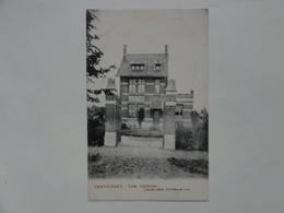 Brasschaat, Villa Gladiolus - Brasschaat