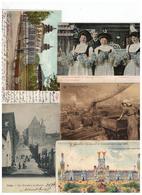 Liège : 100 Vieilles Cartes Postales - Postcards