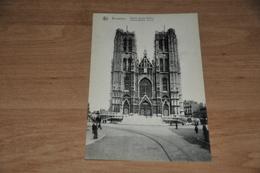 6051  BRUXELLEX   BRUSSEL  EGLISE ST. GUDULE - Laeken