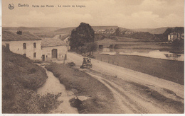 Bertrix Vallée Des Munos - Le Moulin De Linglez - Edit. F. Gillet-Firquet/Nels - Bertrix
