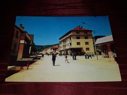 ROŽAJE, MONTENEGRO, ORIGINAL VINTAGE POSTCARD - Montenegro