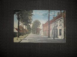 Sint - Andries  :  Ghistelschesteenweg - Brugge