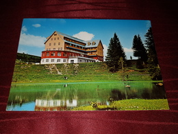 "ŽABLJAK- HOTEL ""DURMITOR"" - Montenegro"
