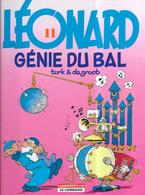 Léonard - 11 - Génie Du Bal - Léonard