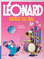 Léonard - Génie Du Bal - Léonard