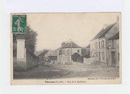 Tournan. Rue De La Madeleine. (3152) - Tournan En Brie