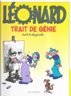 Léonard - Trait De Génie - Léonard